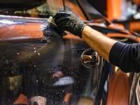 Fahrzeugaufbereitung im Autohaus Korfmacher GmbH Ettenheim-Altdorf