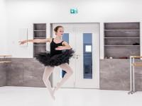 Schnupper-Tagen bei der Meineke Dance Academy