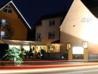 Familienfreundliches Ambiente in bester Lage! Hotel Restaurant Engel.