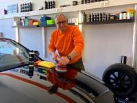 Wenn eine Passion zum Beruf wird: Fahrzeugpflege vom Feinsten!