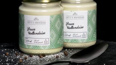 Lotti s Hofküche Sauce Hollandaise