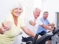 Krankheit vorbeugen durch Prävention - bei Aventio Sportclubs Ettenheim und Kippenheim.
