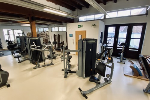 AVENTIO Sportsclubs Ettenheim