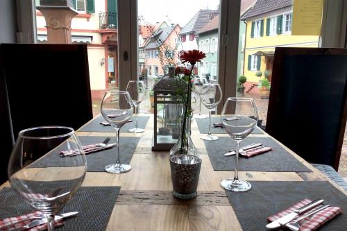 Au Petit Restaurant