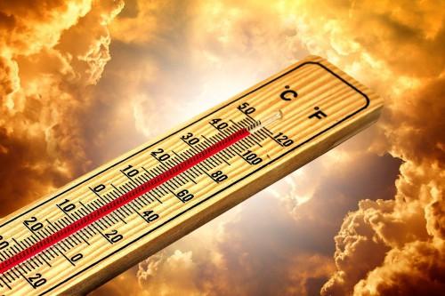 Hitzewelle 2020 - Abkühlung mit klima-brothers.de