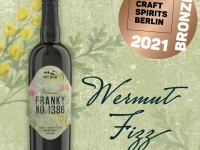 Weshalb Frank den Wermut als Fizz so gerne trinkt?