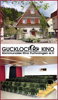 Guckloch Kino Furtwangen