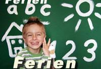 Schulferien in Deutschland