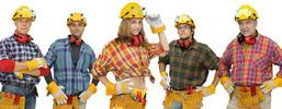 Bauen, Renovieren, Sanieren, Handwerker