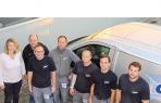 Know-how und Erfahrung - rund um Stahl und Metallbau