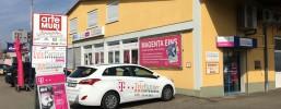 Tele Partner Armbruster - Der Partner f�r Telekommunikation.