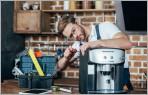 Lohnt sich die Reparatur der Kaffeemaschine?