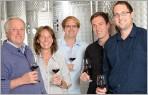 Hier ist was los im Weingut Renner in der Regio Ortenau