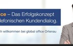 global office Kundendialogservice