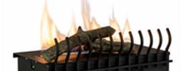 Planika Ethanolkamine ermöglichen ein echtes Kaminfeuer
